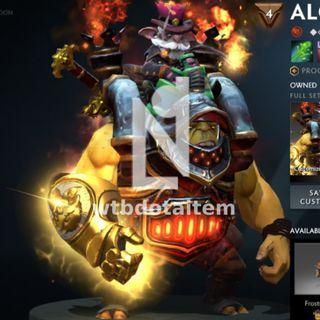 SElling all kind of dota 2 item arcana pm me