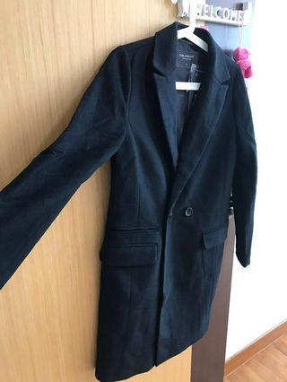 Winter Long Coat