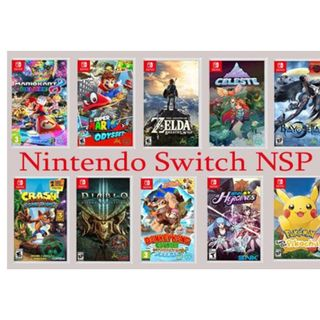 30 mins Nintendo Switch Express Modding (Firmware 8 0 1 & Below ONLY
