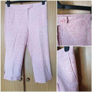Pants trouser 3 quarter lenght style. Used.