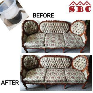 Sofa, chairs, mattress, carpet cleaning service
