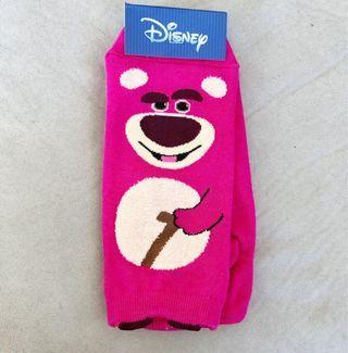Lotso Bear Disney - Ankle Socks