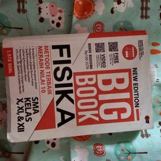 Big Book Fisika sma