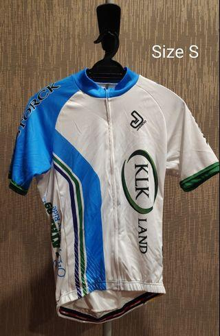 Cycling Jersey for Latar Ride 2016 (size S)
