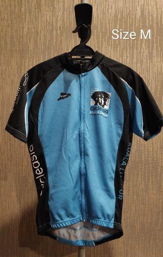 Cycling Jersey for Cycle Asia Kuala Lumpur 2016 (size M)