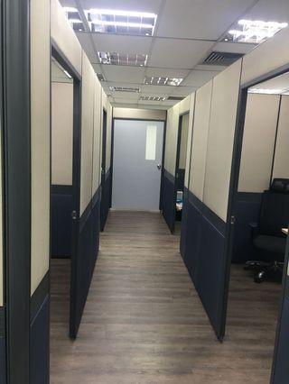 Office close to Chinatown MRT