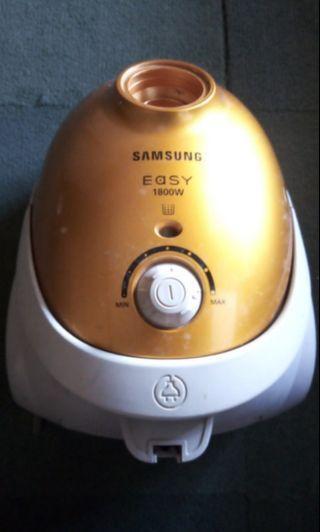 Samsung easy vacuum