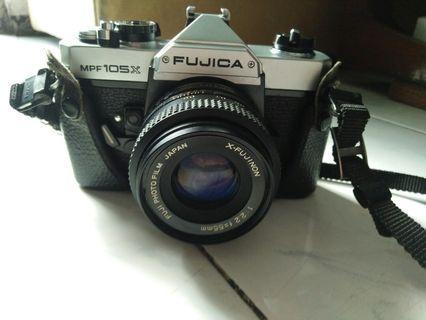 Fujica MPF 105 X