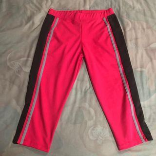 Sasa Hot Pink Jogging Pants