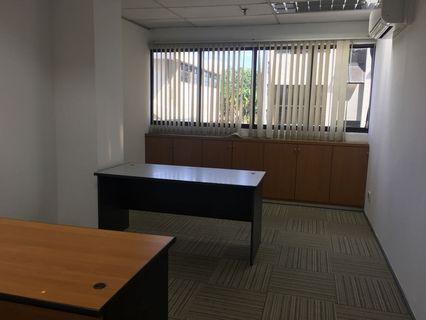 Office for rent. Mattar MRT