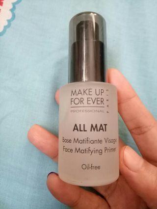 make up forever primer