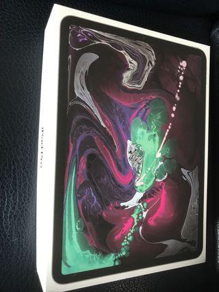 iPad Pro Box