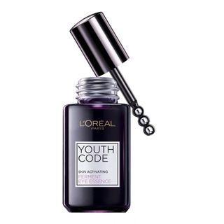 🚚 L'OREAL Youth Code Ferment Eye Essence