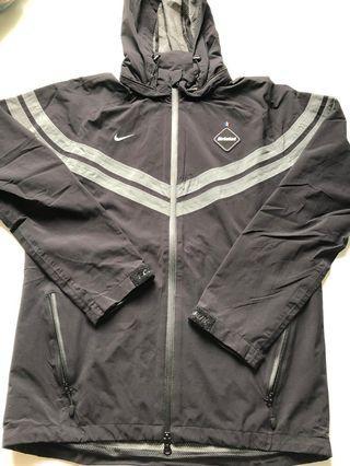 Nike fcrb jacket soph shorts france supreme visvim