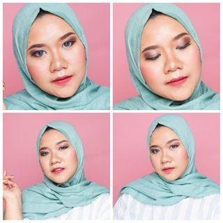 Jasa Makeup artist MUA
