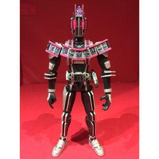 SHF SHFiguarts Kamen Rider Decade Complete