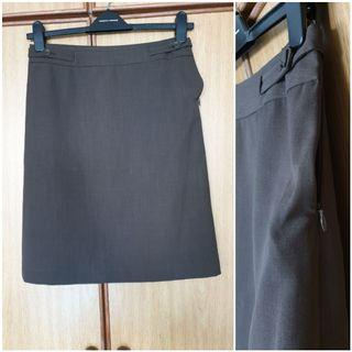 Office skirt. Used. Size 9