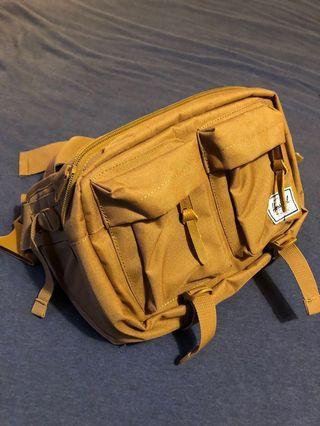 Hershel waistbag 腰袋 腰包 Waist bag