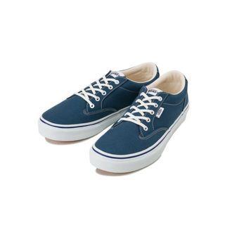 (特價預訂) Vans Winston 藍色 男女款