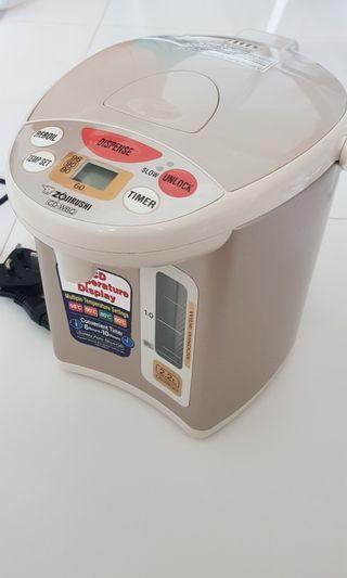 Zojirushi Hot thermal water dispenser