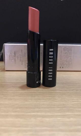 Lipstick Bobbi Brown creamy matte - pale peach 7