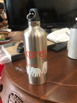 🚚 Thai Express Elephant Water Bottle *LIMITED EDITION*