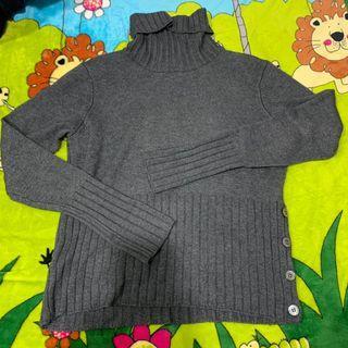 高領上衣one size香港製造