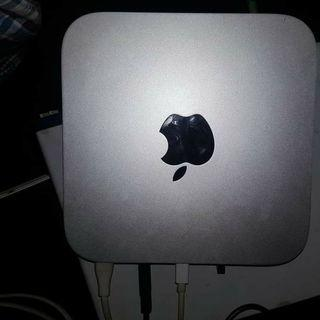Mac mini 2012 late core i7, ram 16gb, hdd 1tb