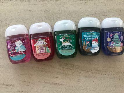 🚚 Winter Collection 2016 - PocketBac