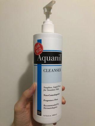 Aquanil Cleanser 480mL