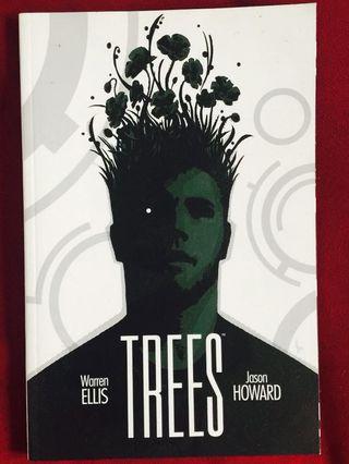 Trees Vol. 1 (TPB)