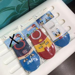 Cute Socks for 9-10 Years Old
