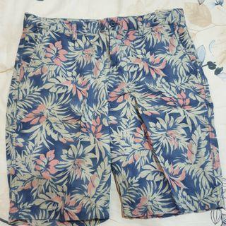 Celana Pendek / short pants Uniqlo