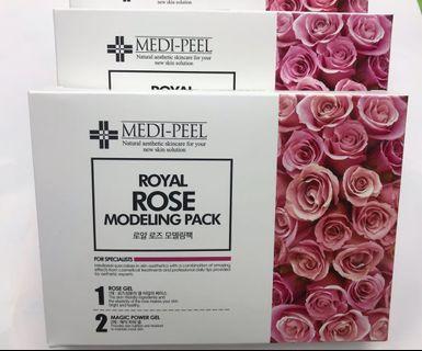 MEDI-PEEL 玫瑰軟膜 獨立包裝(每盒4包)