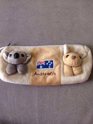 Australia Pencil Case