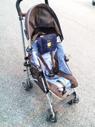 Maclaren Quest baby stroller umbrella type #EST50