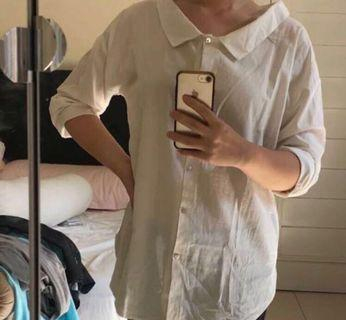 shopatvelvet white shirt