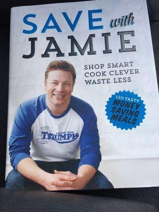 Save with Jamie (Hardcover)