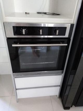 Build-in Electric Oven
