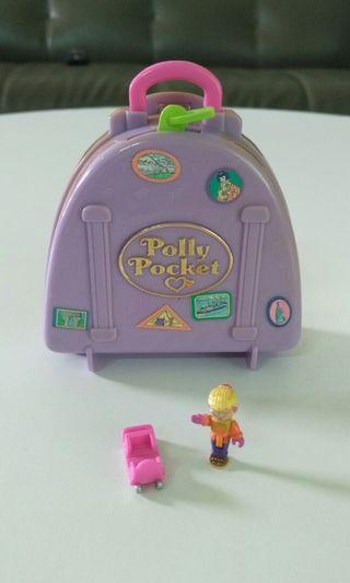 Vintage Polly Pocket
