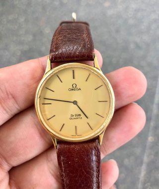 Omega deville vintage watch