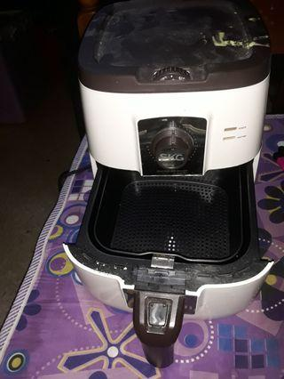 Air Fryer #spareforfix
