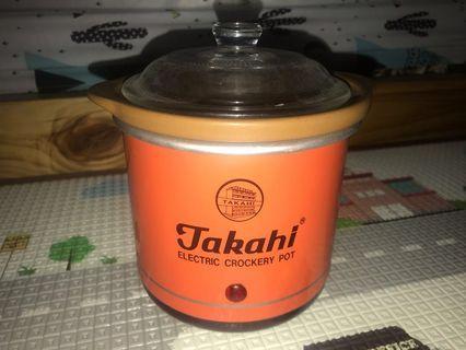 Slow Cooker takahi