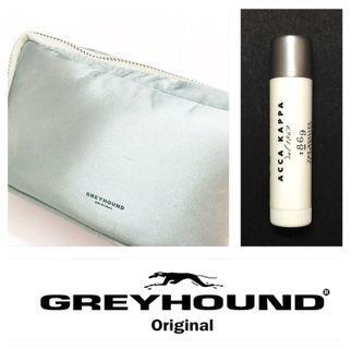 Greyhound Original Long Pouch