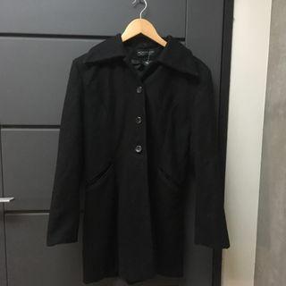 🚚 毛料大衣