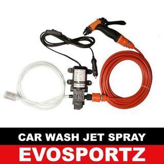 🚚 Jet Spray for Car Wash 12V