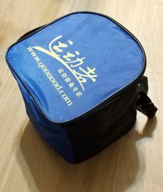 全新 乒乓球袋 可以 裝滿150個 乒乓球 乒乓用品 訓練球 訓練袋 (不包括乒乓球)