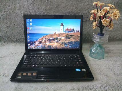 Dijual Laptop Lenovo G480