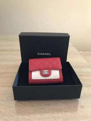 Chanel small wallet (BRAND NEW)