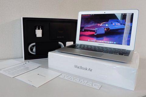 MacBook Air 11 inch 2015 MJVM2 ID